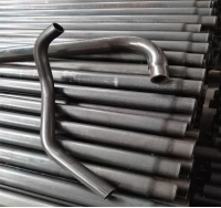 contracted pipe,elbow pipe/ bent pipe
